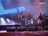 Концерт Би-2 и Океан Ельзи в Киеве