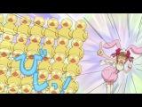 Shugo Chara! Doki!/ Чара-хранители! Доки! 2 сезон 48 (99) серия (озвучка JeFerSon)