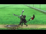Anime: Blood-C AMV / Аниме: Кровь-С АМВ клип